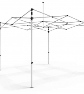 3m x 3m Extra Heavy Duty Pvc Coated Gazebo