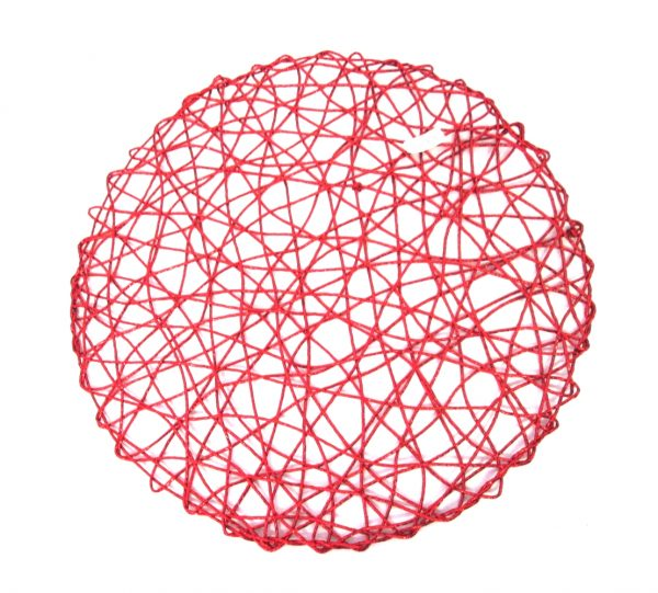 Placemat – Red