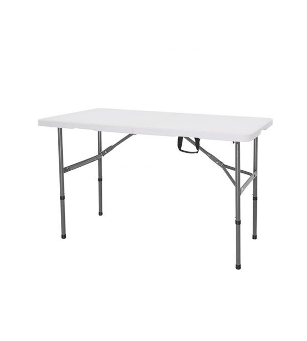 1.2m Kiddies Folding Table With Safety Lock