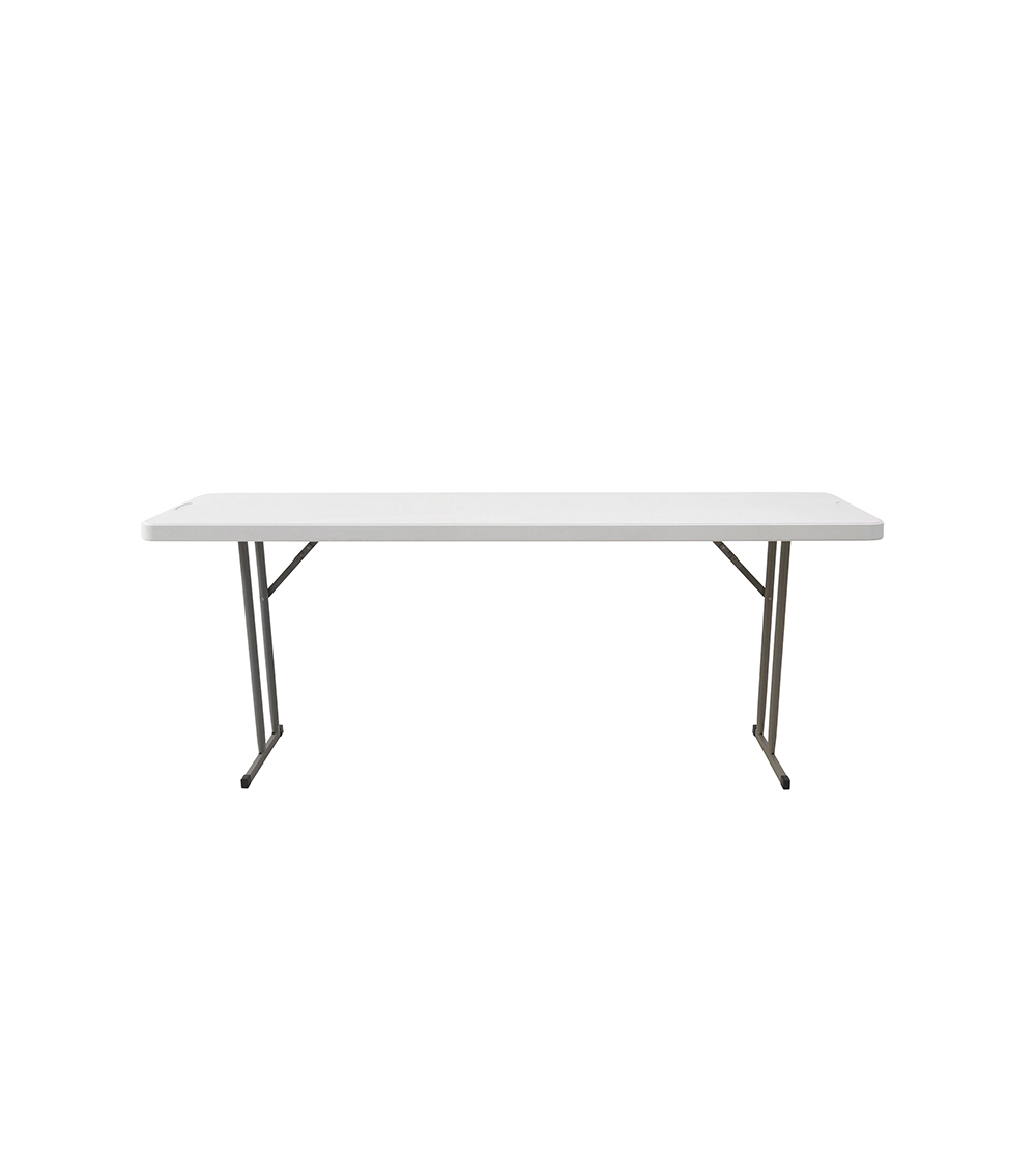 1.8m Plastic Conference Table