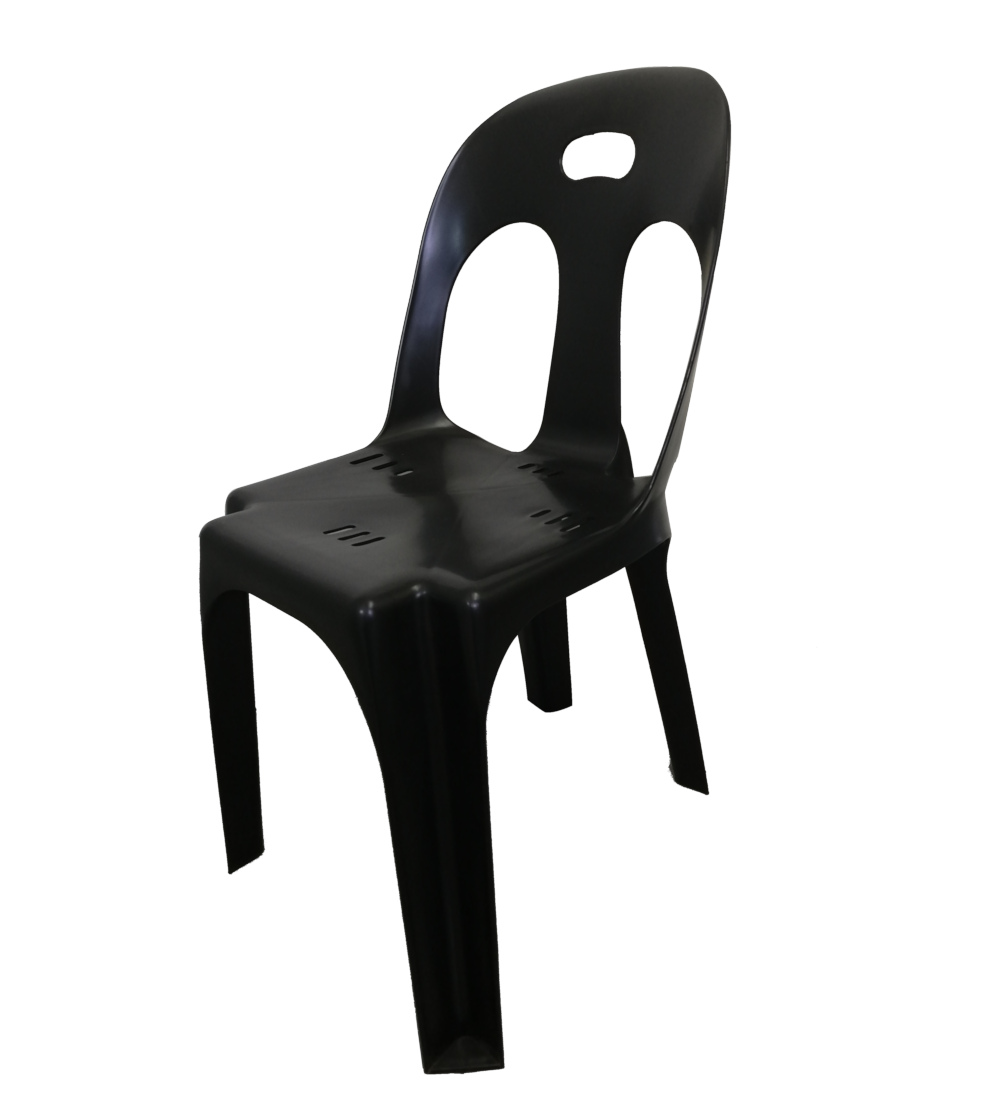 Party Chair – Black