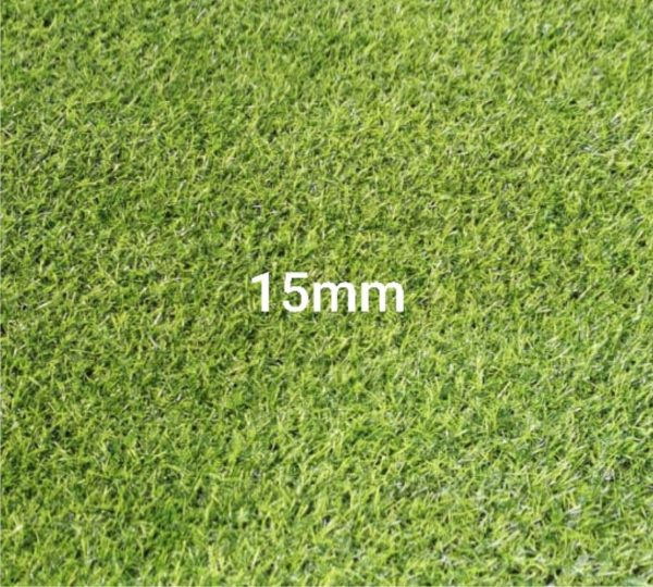 20mm Artificial Grass-Green (Per Running Meter)