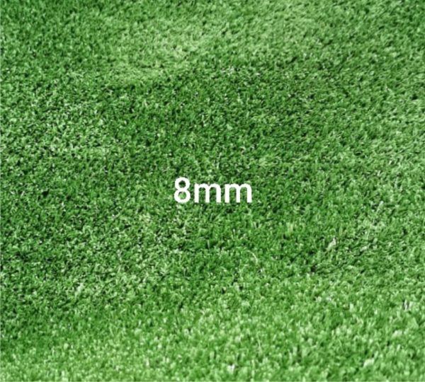 30mm Artificial Grass -Green (Per Running Meter)