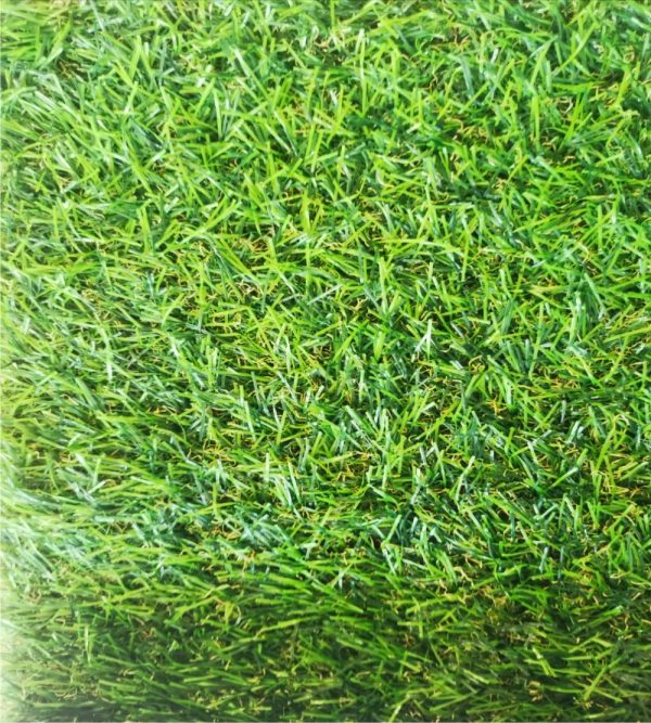 30mm Artificial Grass-Green (Per Running Meter)
