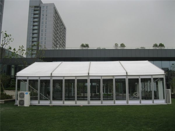 High Quality Aluminium Frame Tents