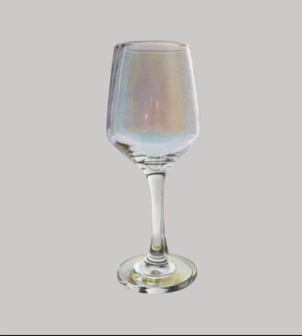 Wine Glass  Unicorn Colour