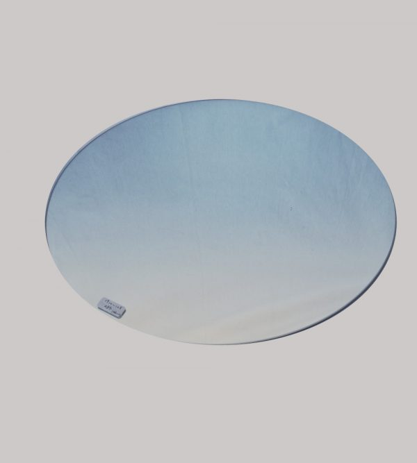 Mirror Underplate Round 48Cm