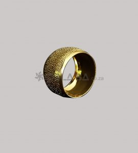 Napkin Ring Gold