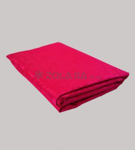 2.2m is for 1.8m Rectangular table cloth magenta with pattern