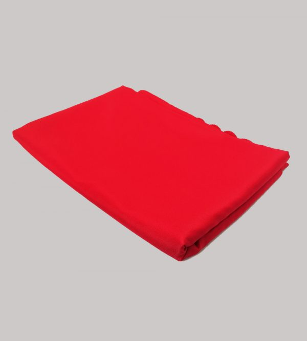 2.2m is for 1.8m Rectangular table cloth red