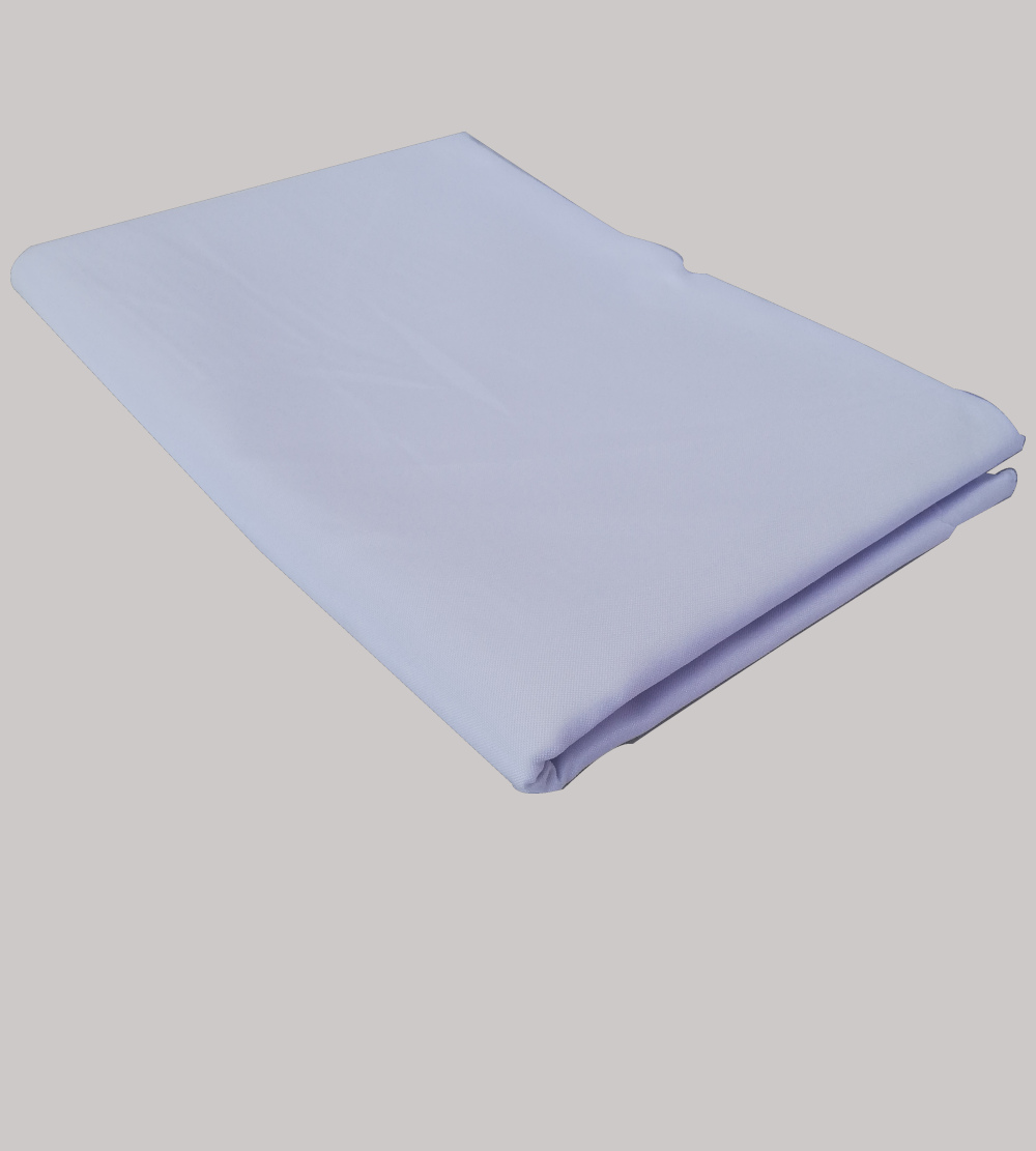 3m is for 1.6m diameter round table cloth baby blue