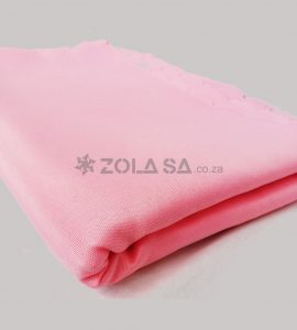 3m is for 1.6m diameter round table cloth baby pink