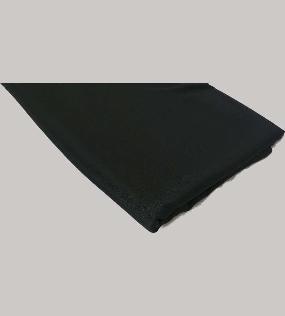 3m is for 1.6m diameter round table cloth black