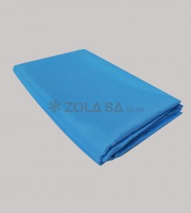 3m is for 1.6m diameter round table cloth blue