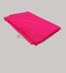 3m is for 1.6m diameter round table cloth magenta