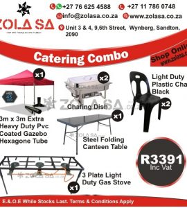 Catering Combo