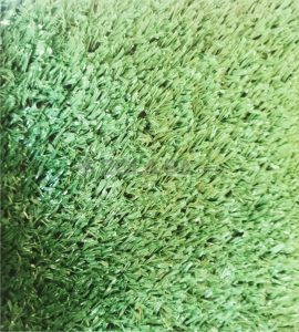 15mm Artificial Grass -Green  (Per Running Meter)