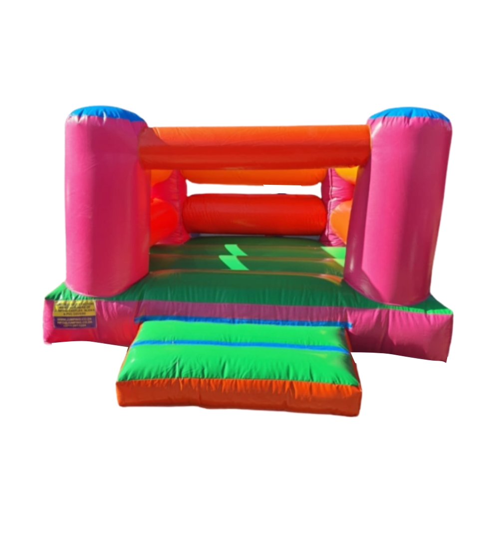 3mx3m Jumping Castle(Includes Blower) ZL-J002