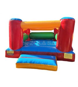3mx3m Jumping Castle(Includes Blower) ZL-J003