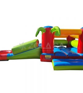 3mx6m Jumping Castle(Includes Blower) ZL-J004