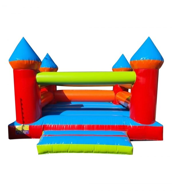 3mx6m Jumping Castle(Includes Blower) ZL-J005