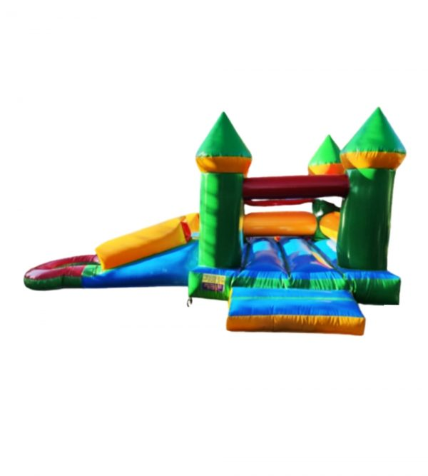 3mx6m Jumping Castle(Includes Blower) ZL-J006