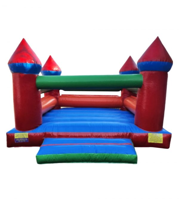 4mx4m Jumping Castle(Include Blower)