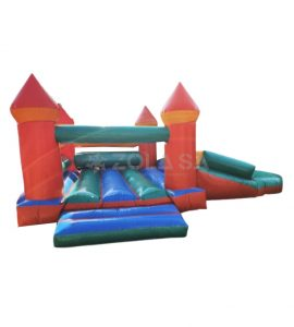 7mx4m Jumping Castle (Includes Blower)