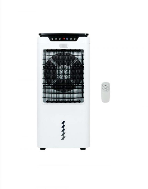 Evaporative Air Cooler With Remote Control-42L