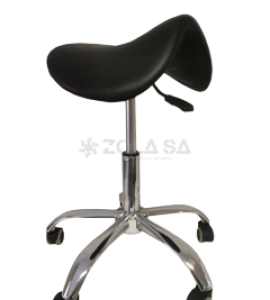 High Quality Doctor Saddle Chair With Gas Lift