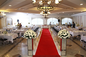 Wedding & Event Carpets & Abs Sheets